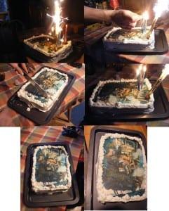 Vandorlopalotas torta